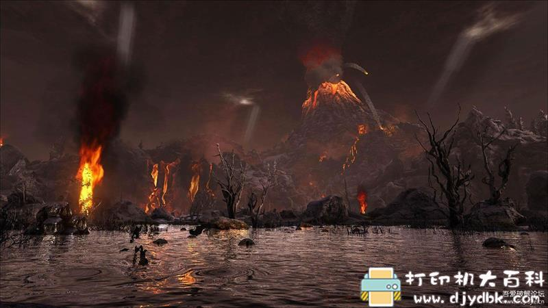 PC游戏分享 《方舟:生存进化》中文未加密免费联机版 V310.11 + 8DLC – 4月10日更新 配图 No.9