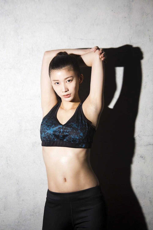 #小仓优香# BODYMAKER 2020年 杂志写真_图片 No.1
