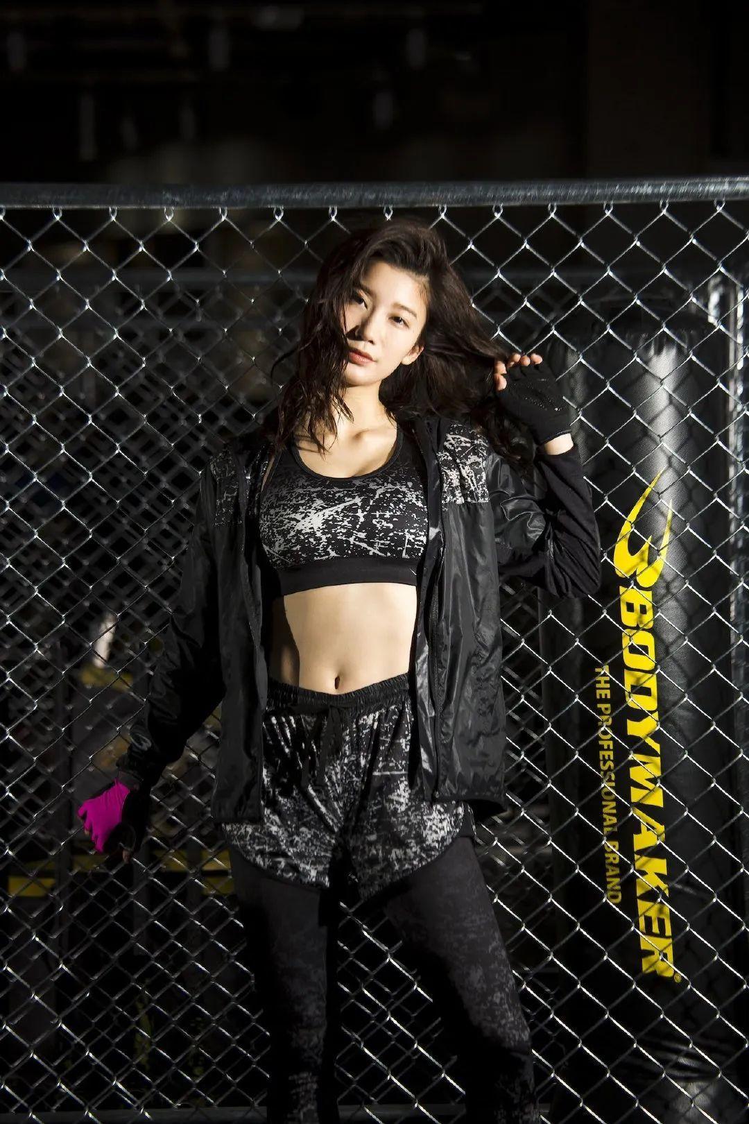 #小仓优香# BODYMAKER 2020年 杂志写真_图片 No.9