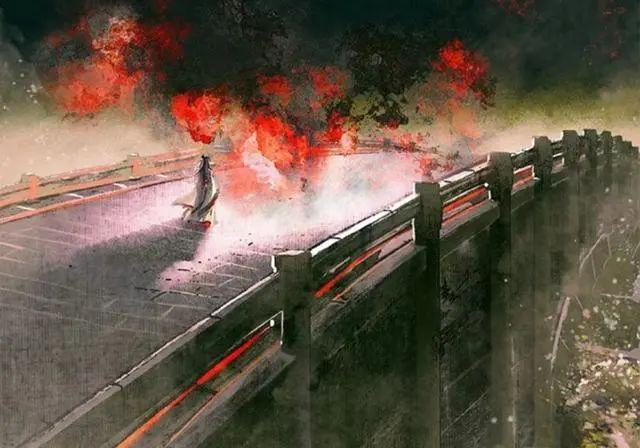 《天官赐福》漫画第二卷完结,第一卷可免费看,三四卷部分人免费_图片 No.4