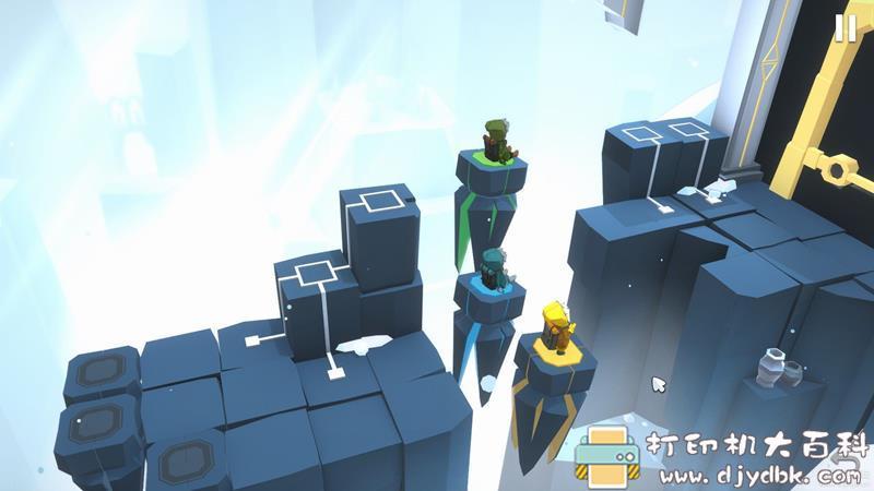 PC游戏分享:巨人旅途Path_of_Giants绿色免安装版图片 No.4