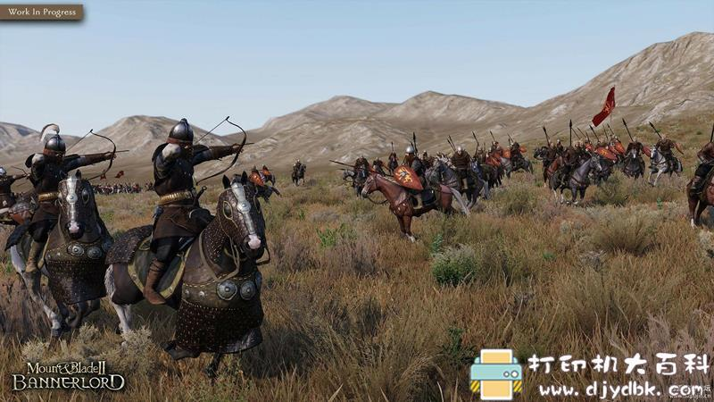 PC游戏分享:《骑马与砍杀2》最新v1.1.0b版+v11汉化图片 No.7