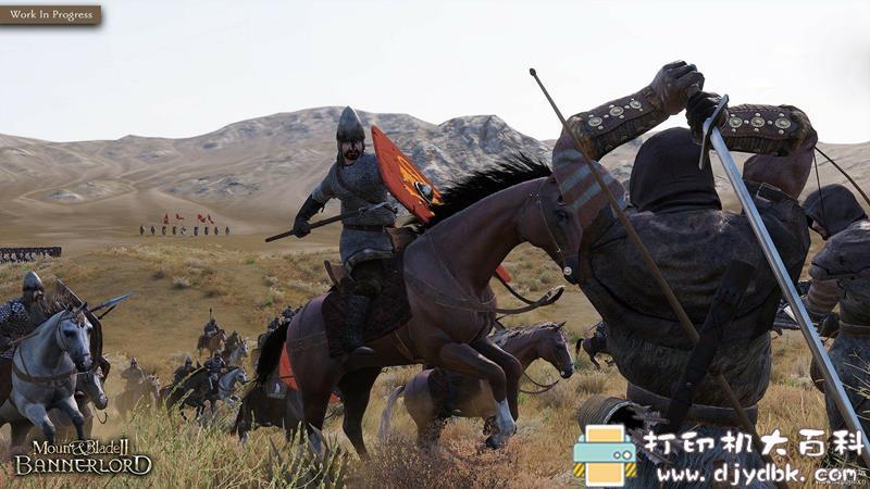 PC游戏分享:《骑马与砍杀2》最新v1.1.0b版+v11汉化图片 No.8