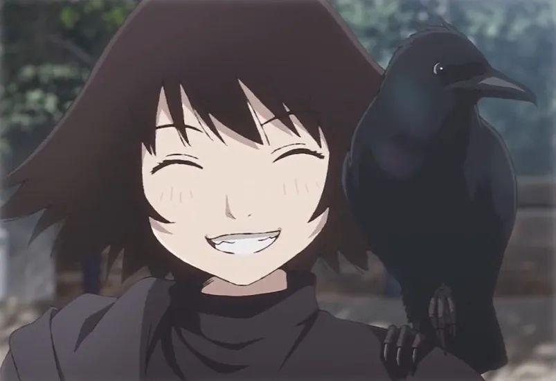 《辉夜大小姐》第二季开播贺图、《昨日之歌》片尾曲「籠の中に鳥」MV公开_图片 No.2