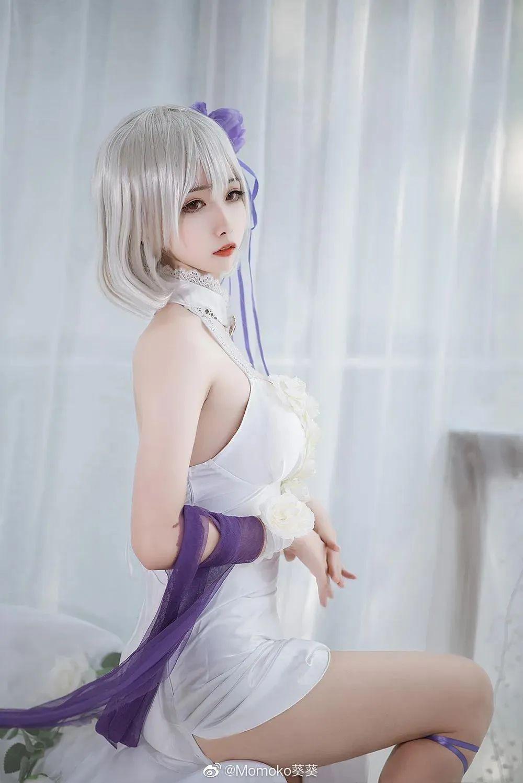 cosplay No.4