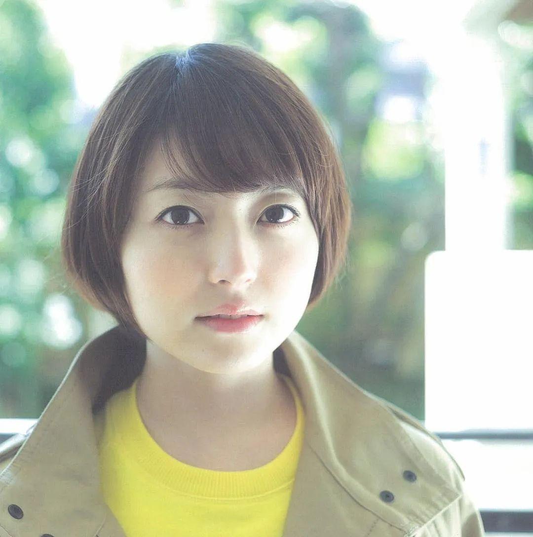 花泽香菜2005-2020年颜值变化,老婆真的好好看啊_图片 No.7