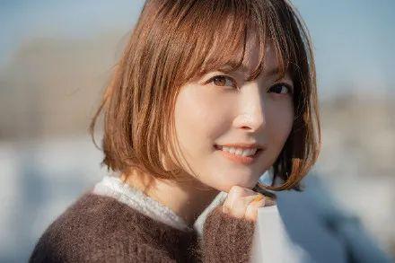 花泽香菜2005-2020年颜值变化,老婆真的好好看啊_图片 No.12