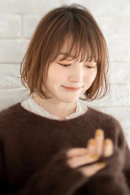 花泽香菜2005-2020年颜值变化,老婆真的好好看啊_图片 No.13