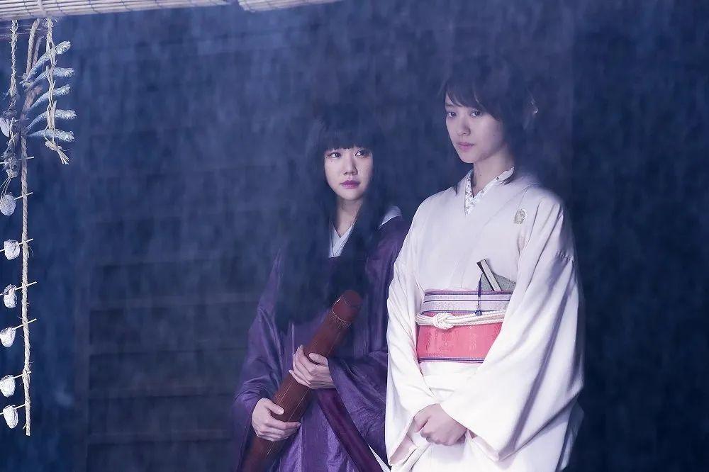 《浪客剑心 最终章》真人版电影,最新剧照公开!_图片 No.5
