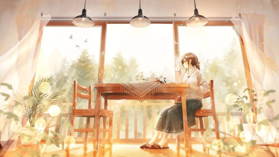 动漫壁纸   每日美图精选,五等分的共嫁,五等分的美腿 - [leimu486.com] No.3
