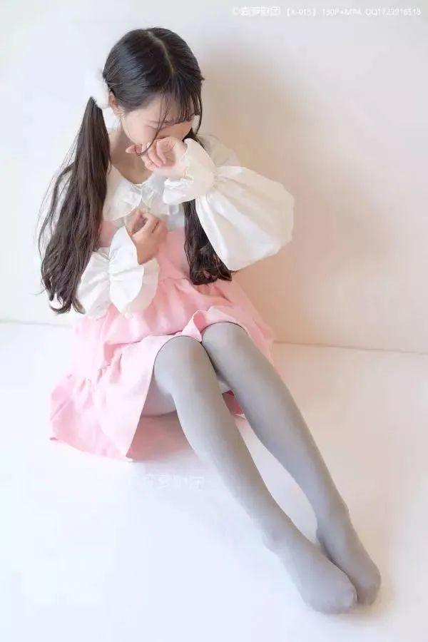 妹子摄影 – 各色少女的美腿合集_图片 No.8