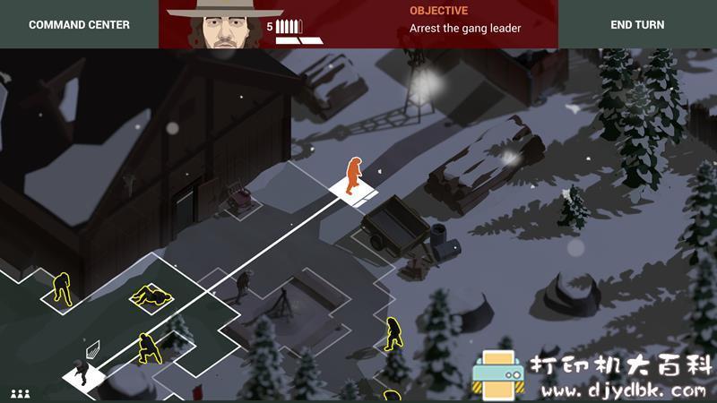 PC游戏分享 这就是警察2 简体中文免安装图片 No.4