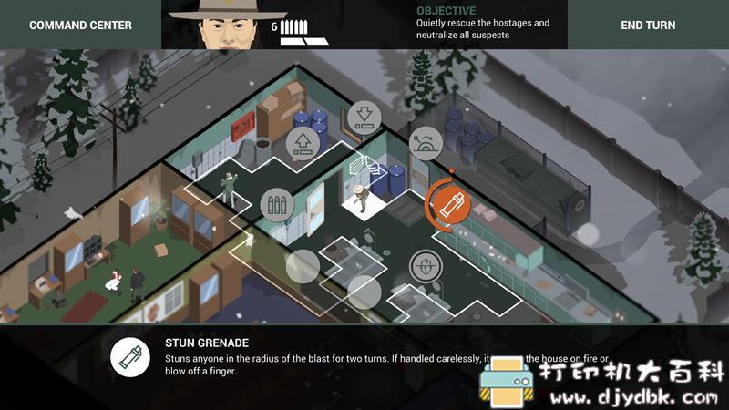 PC游戏分享 这就是警察2 简体中文免安装图片 No.7