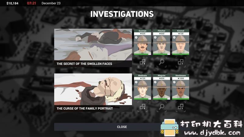PC游戏分享 这就是警察2 简体中文免安装图片 No.19