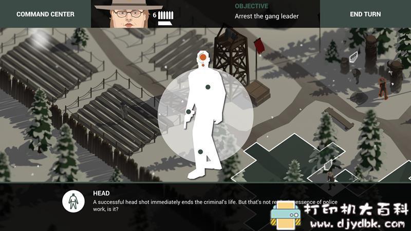PC游戏分享 这就是警察2 简体中文免安装图片 No.22