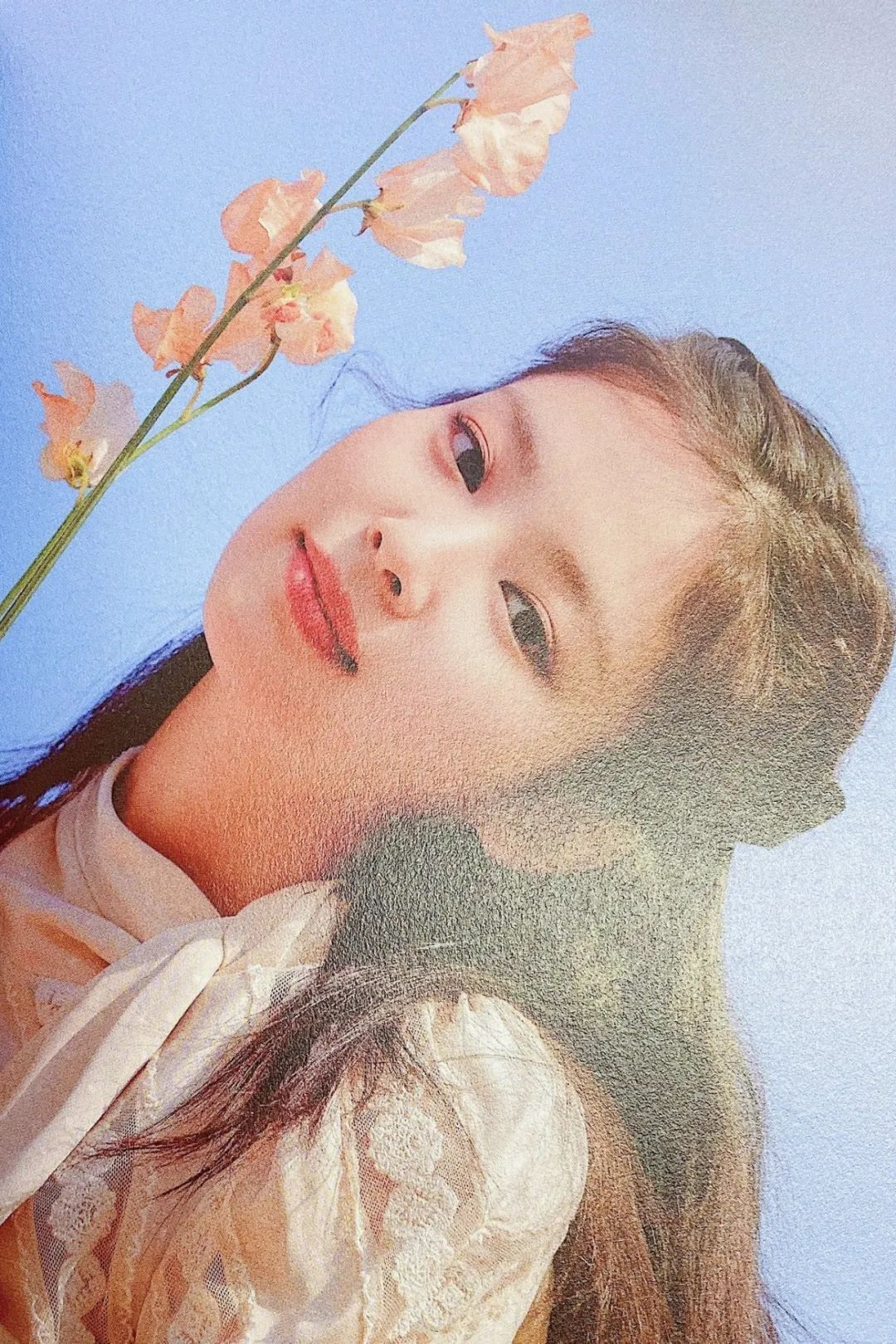 妹子摄影 – Jennie金智妮  美貌小猫咪_图片 No.7