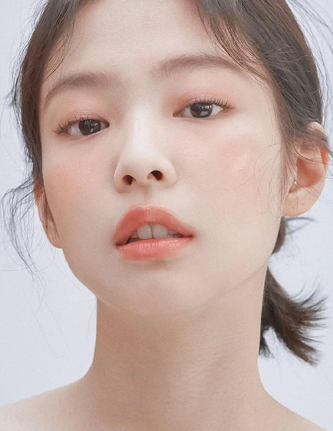妹子摄影 – Jennie金智妮  美貌小猫咪_图片 No.12