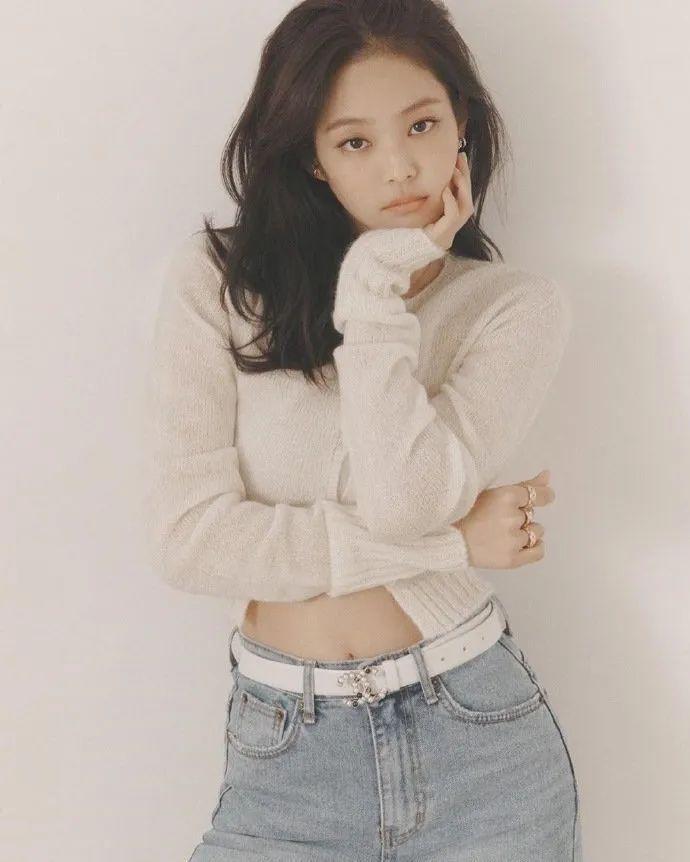 妹子摄影 – Jennie金智妮  美貌小猫咪_图片 No.13