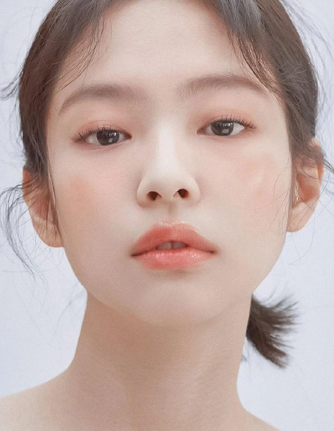 妹子摄影 – Jennie金智妮  美貌小猫咪_图片 No.18
