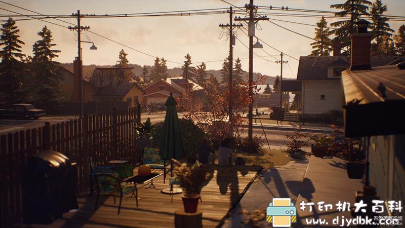 PC游戏分享 奇异人生2完整版(Life Is Strange 2 COMPLETE)非百度云图片 No.3