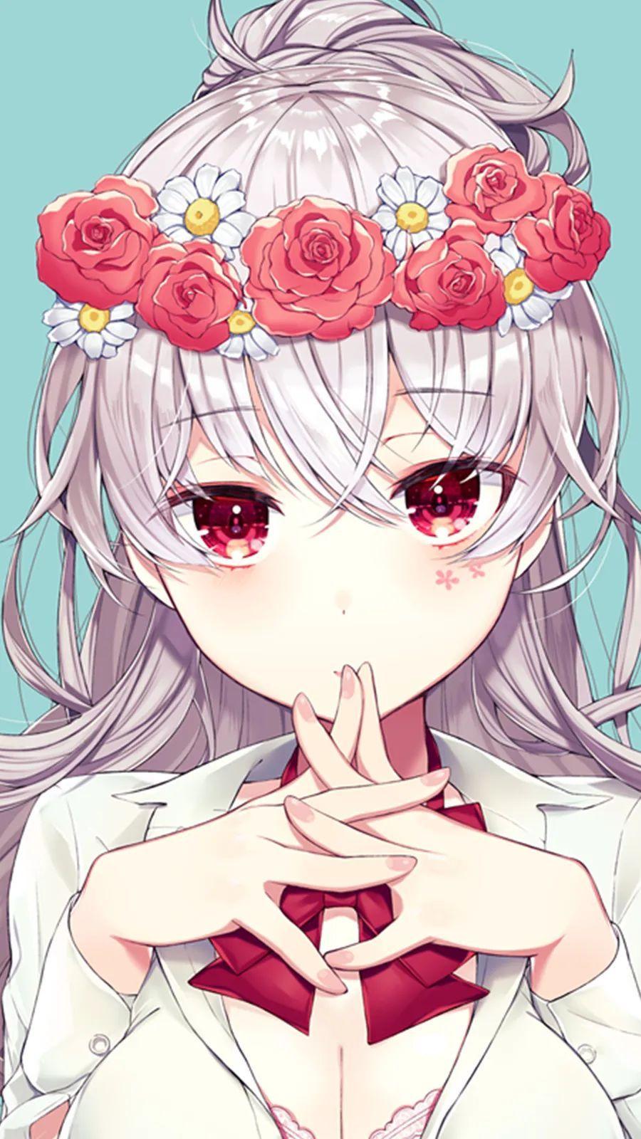 【二次元动漫壁纸】兔女郎学妹也是超级可爱哟(无损下载)_图片 No.8
