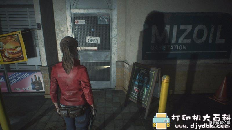 PC游戏分享 《生化危机2:重制版》v1.04中英文豪华整合DLC安装版【附修改器、存档、攻略】图片 No.2