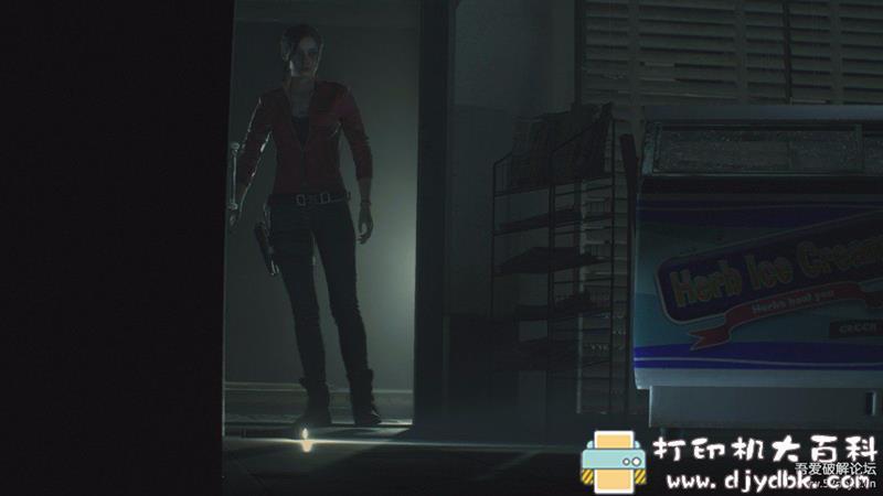 PC游戏分享 《生化危机2:重制版》v1.04中英文豪华整合DLC安装版【附修改器、存档、攻略】图片 No.3