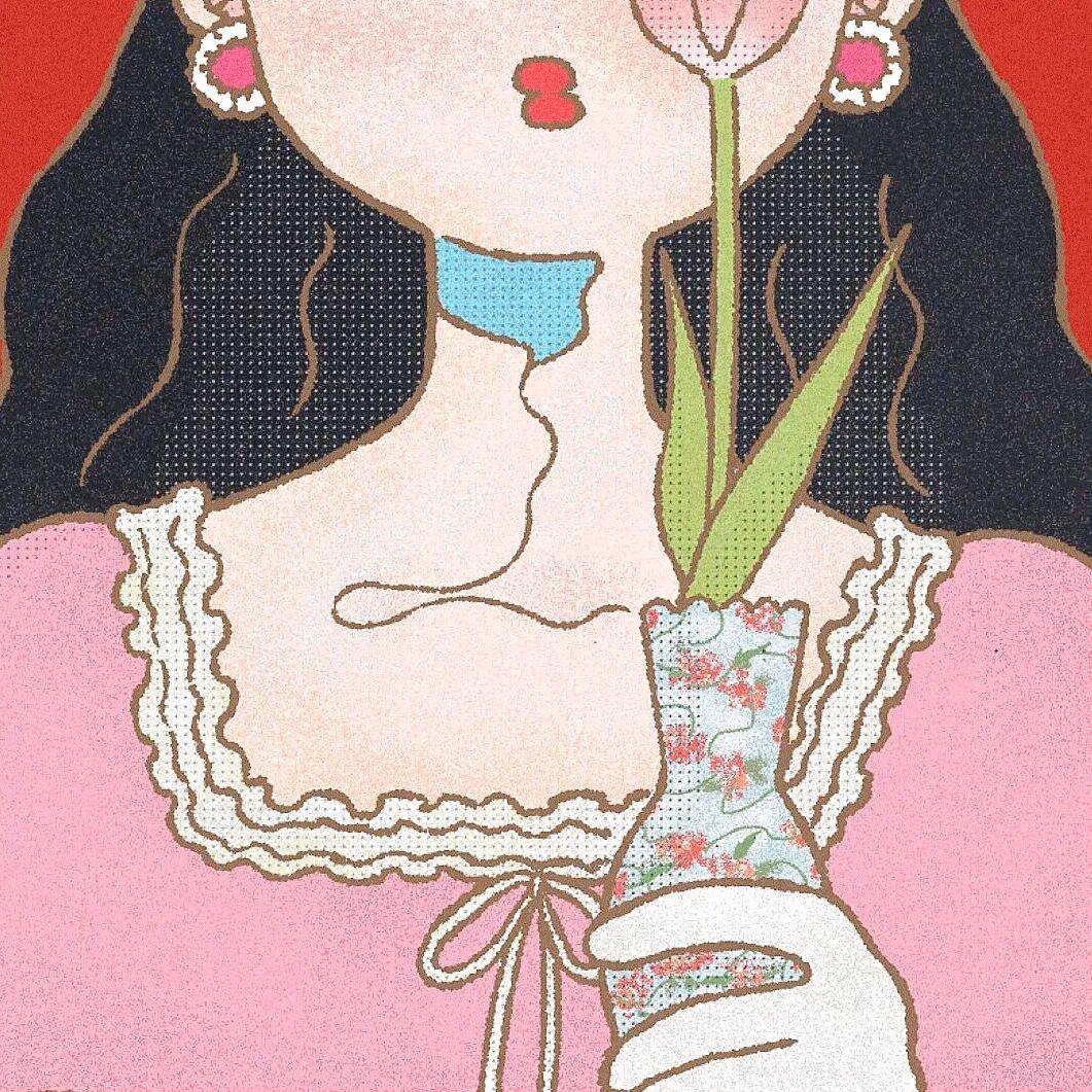 4月17日,P站二次元美图!一个旅行的少女_图片 No.15