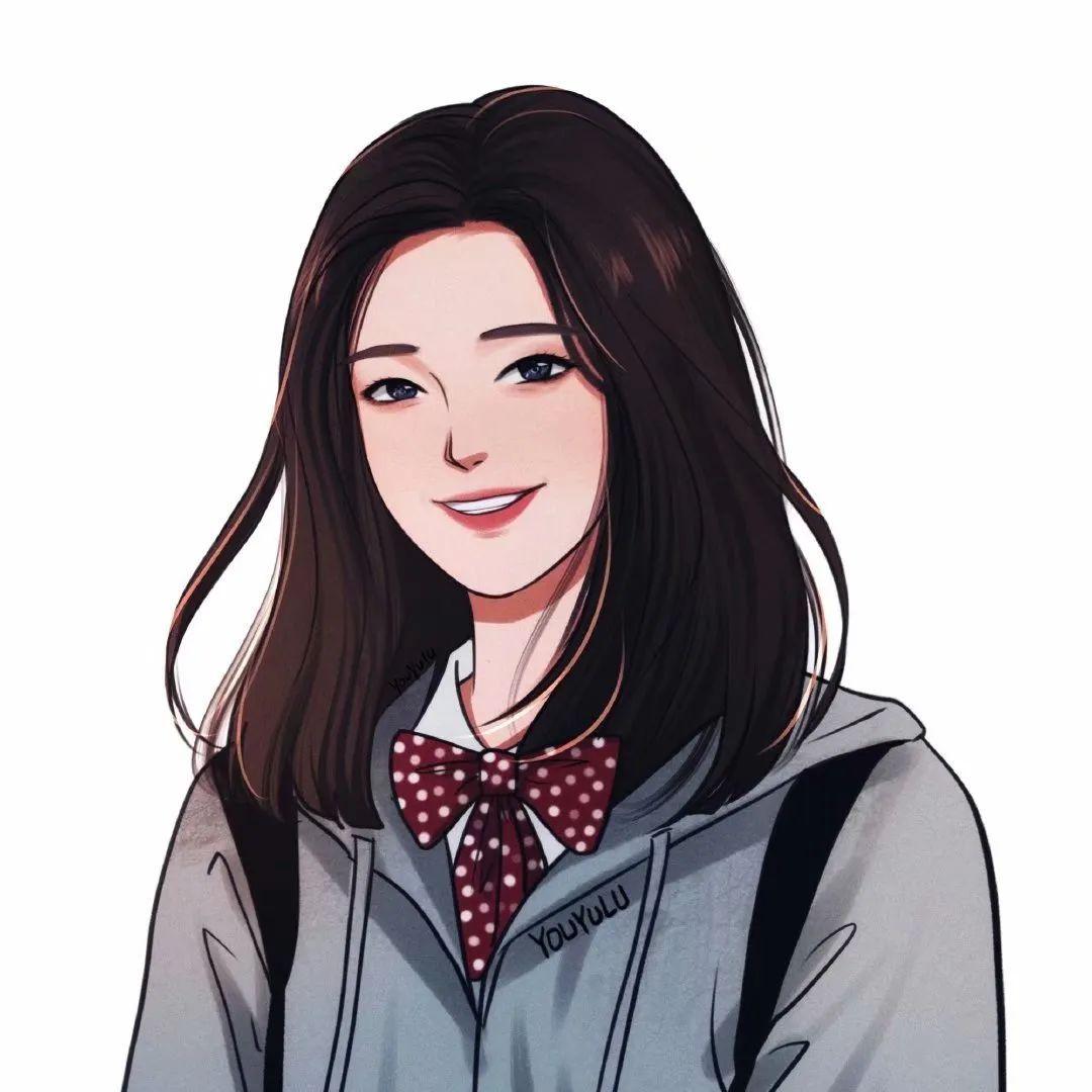 超热门的动漫情侣头像合集,恋爱的味道_图片 No.4