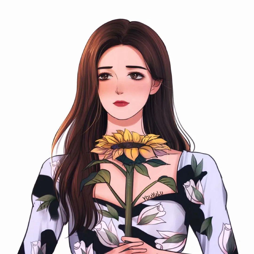 超热门的动漫情侣头像合集,恋爱的味道_图片 No.6