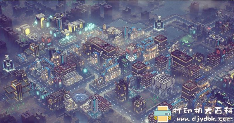 PC游戏分享 《泰坦工业》 中文免安装绿色学习版图片 No.5