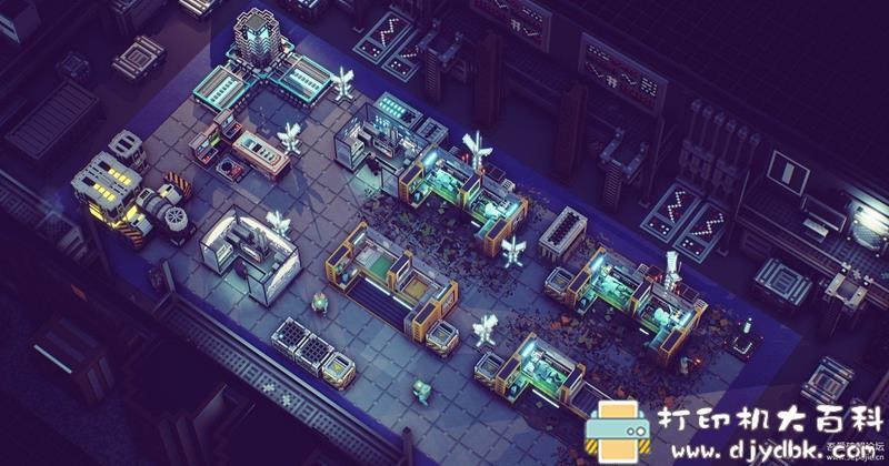 PC游戏分享 《泰坦工业》 中文免安装绿色学习版图片 No.6