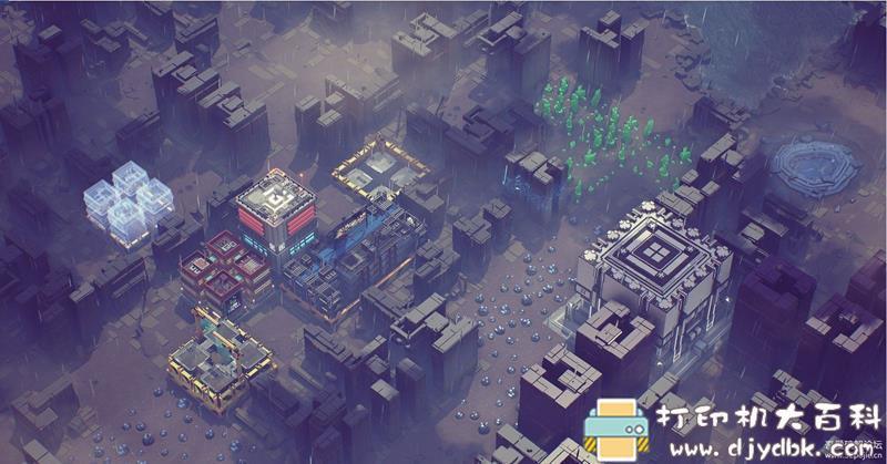 PC游戏分享 《泰坦工业》 中文免安装绿色学习版图片 No.7
