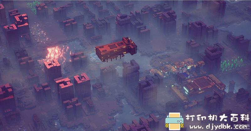 PC游戏分享 《泰坦工业》 中文免安装绿色学习版图片 No.8