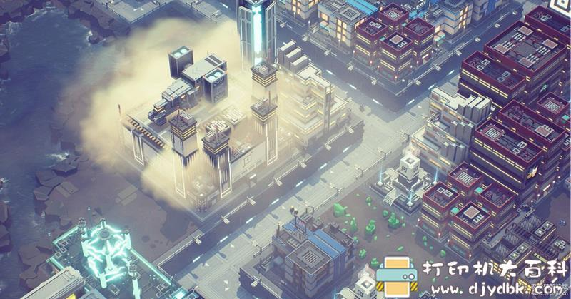PC游戏分享 《泰坦工业》 中文免安装绿色学习版图片 No.9