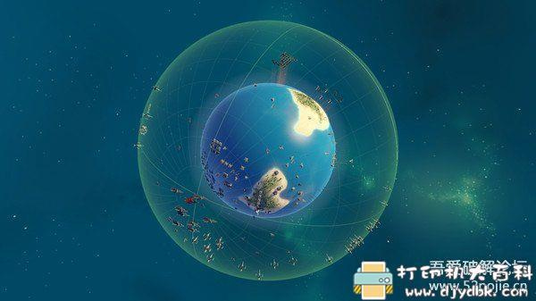 PC即时战略游戏分享 《横扫千星:泰坦》免安装中文版 配图 No.2