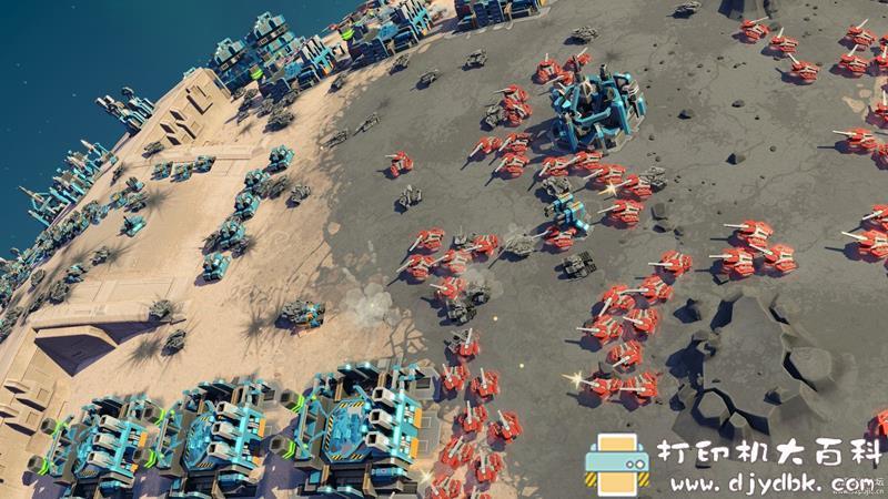 PC即时战略游戏分享 《横扫千星:泰坦》免安装中文版 配图 No.5