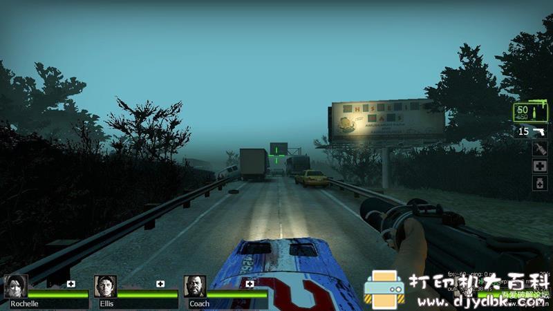 PC游戏分享 求生之路2绿色免安装版(解压即玩)图片 No.2