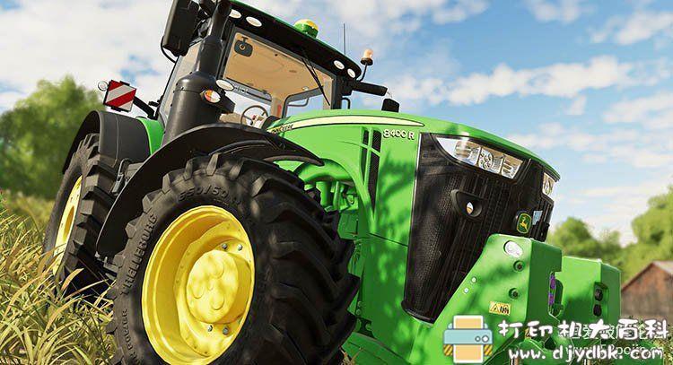 PC游戏分享 《模拟农场19(Farming Simulator 19)》集成白金扩展包图片 No.2