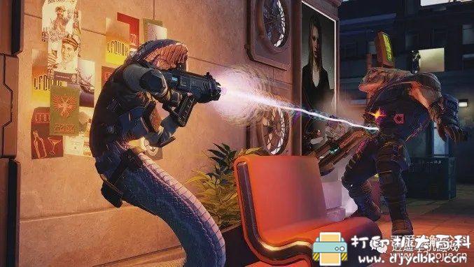 PC游戏分享 《幽浮:奇美拉战队》免安装中文版下载(附修改器)图片 No.3