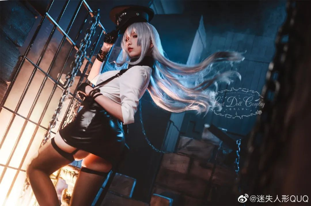 cosplay No.1
