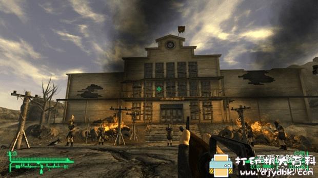 PC游戏分享 辐射:新维加斯 终极版 中英文D9完整硬盘版图片 No.4