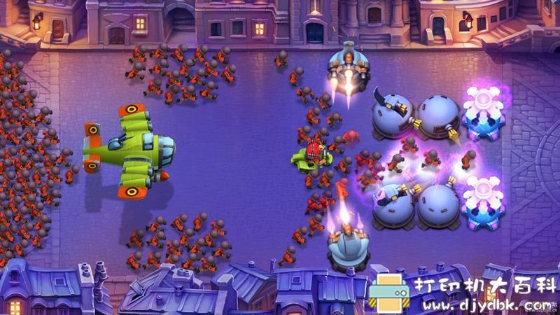 PC策略游戏分享 《坚守阵地1+2》两部免安装中英文版图片 No.7