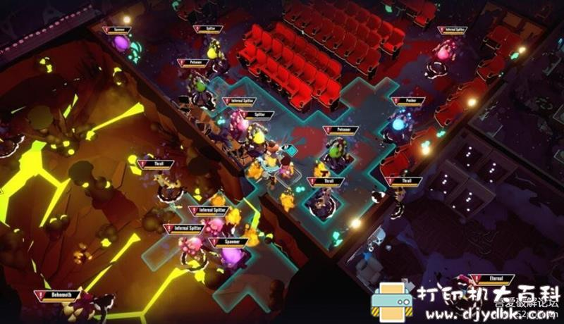 PC游戏分享 惊恐航海 免安装绿色中文版图片 No.3