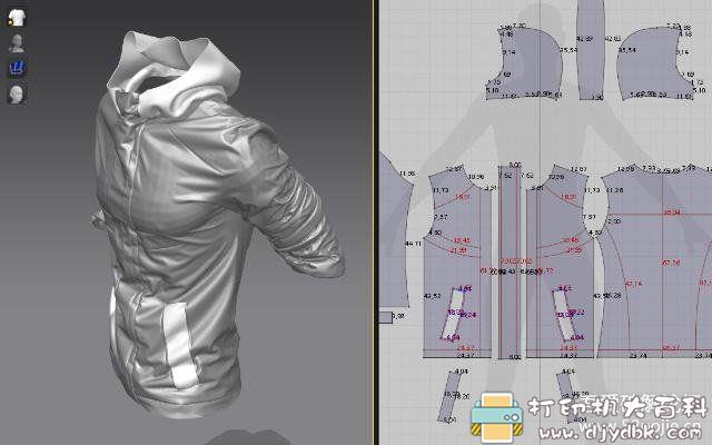 PC游戏分享:服装设计模拟器 MD-Marvelous_Designer_8图片 No.2