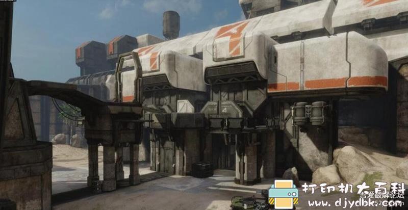 PC游戏分享 光环:士官长合集 免安装绿色中文版 整合Combat Evolved Anniversary|官方中文图片 No.1