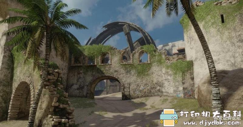 PC游戏分享 光环:士官长合集 免安装绿色中文版 整合Combat Evolved Anniversary|官方中文图片 No.2