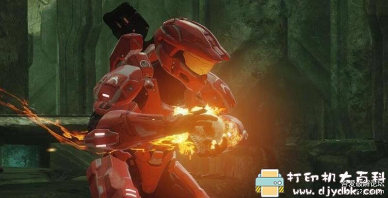 PC游戏分享 光环:士官长合集 免安装绿色中文版 整合Combat Evolved Anniversary|官方中文图片 No.3