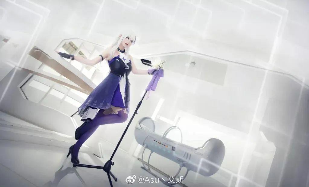 Cosplay—QQ飞车 镜,我的世界不再孤单,有你还有我_图片 No.1