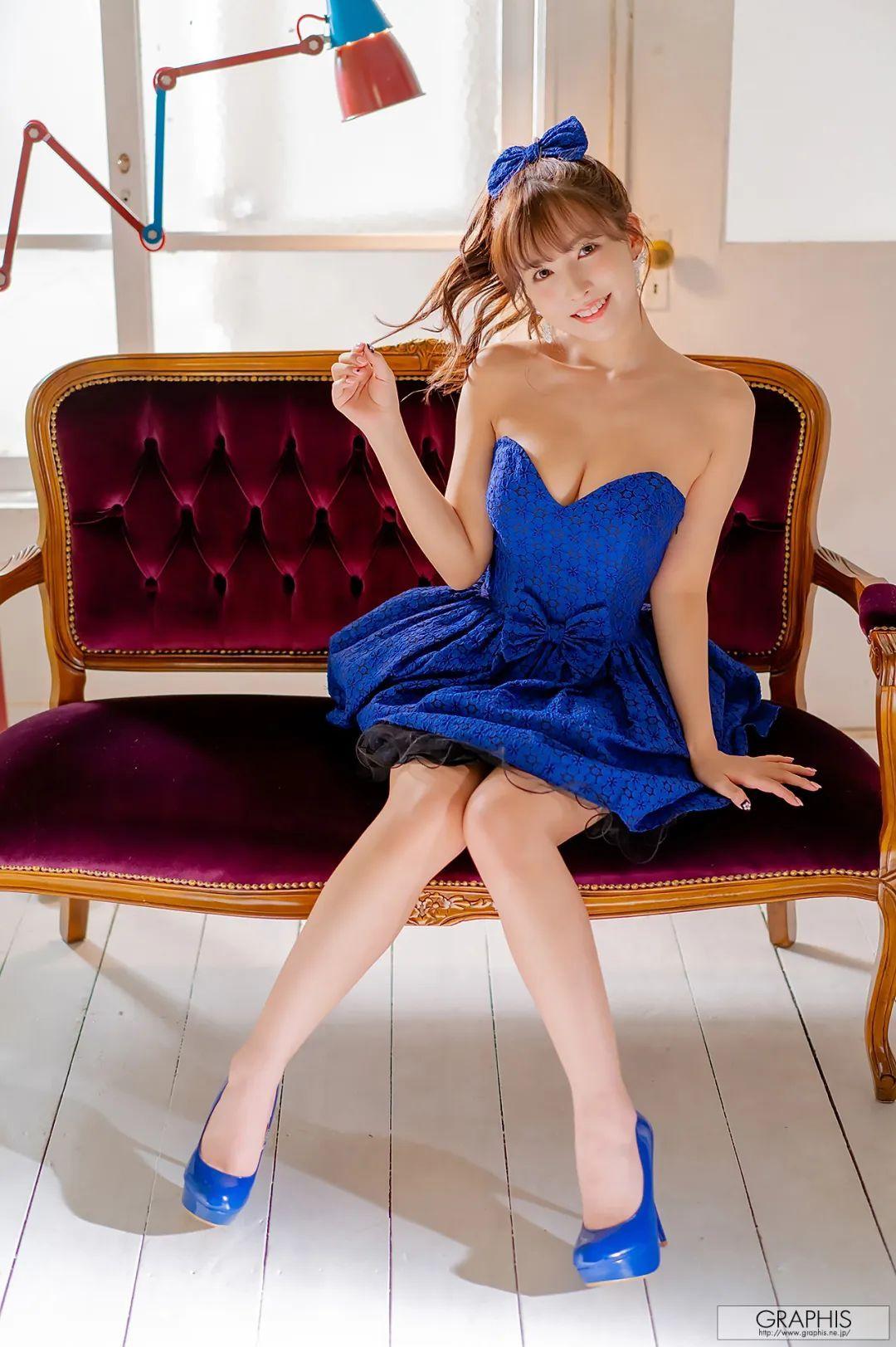写真 – 27岁的三上悠亚!美如公主_图片 No.2